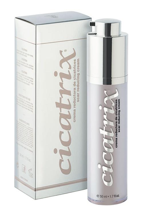 Catalysis S.L. Cicatrix Scar Reducing Cream