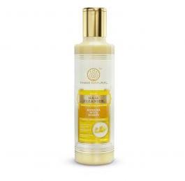 Khadi Natural Banana With Honey Hair Cleanser