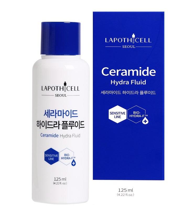 Lapothicell Ceramide Hydra Fluid