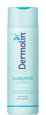 Dermolin Bodymilk (Over) Sensitive Skin