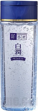 Hada Labo Shirojyun Premium Whitening Jelly Essence