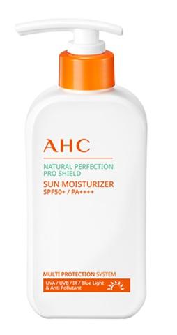 AHC Perfection Pro Shield Sun Moisturizer 200ml