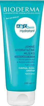 Bioderma Abc Hydratant Ivka