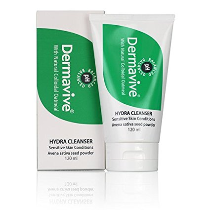 Dermavive Facial Cleanser