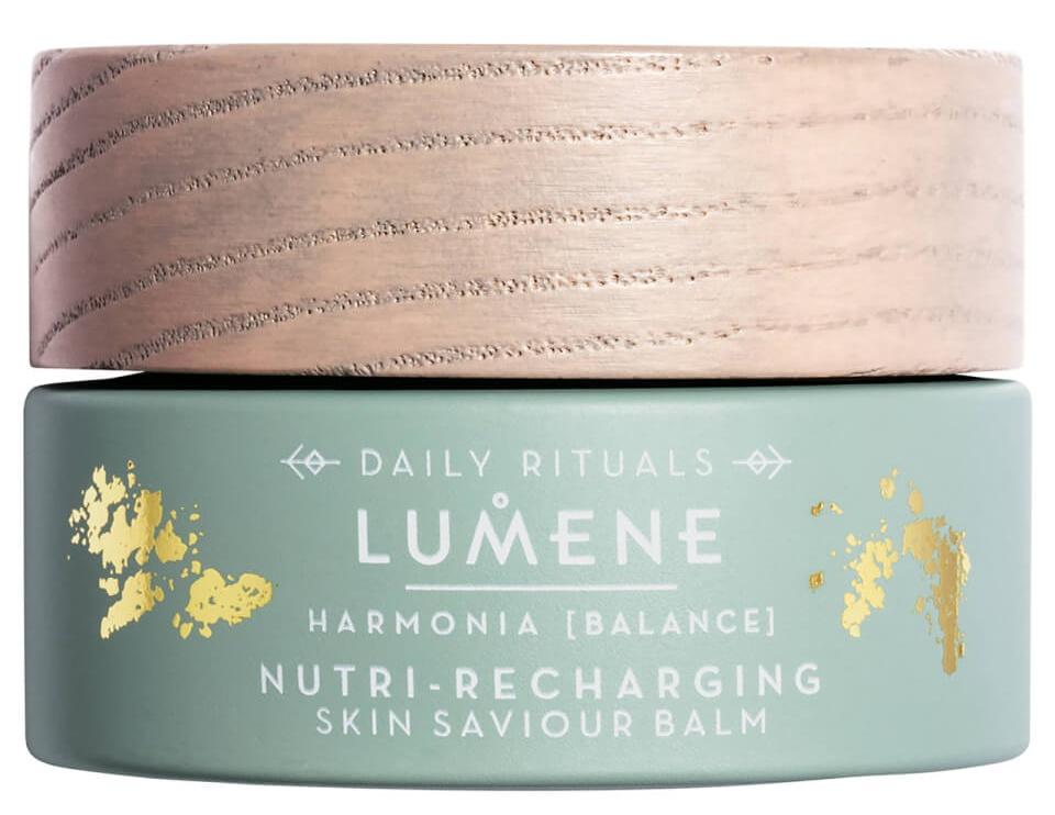 Lumene Harmonia [Balance] Nutri-Recharging Skin Saviour Balm