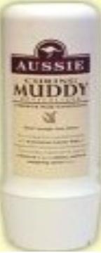 Aussie Curing Muddy