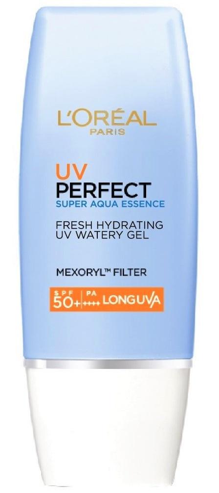 L'Oreal Paris Uv Perfect Super Aqua Essence (South East Asia Version)