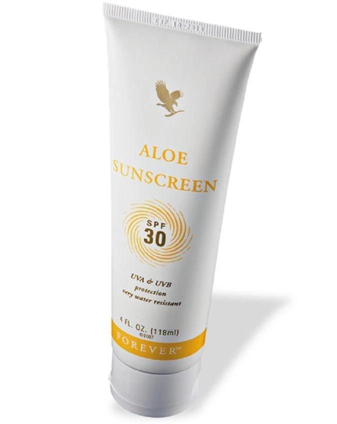 Forever Living Aloe Sunscreen