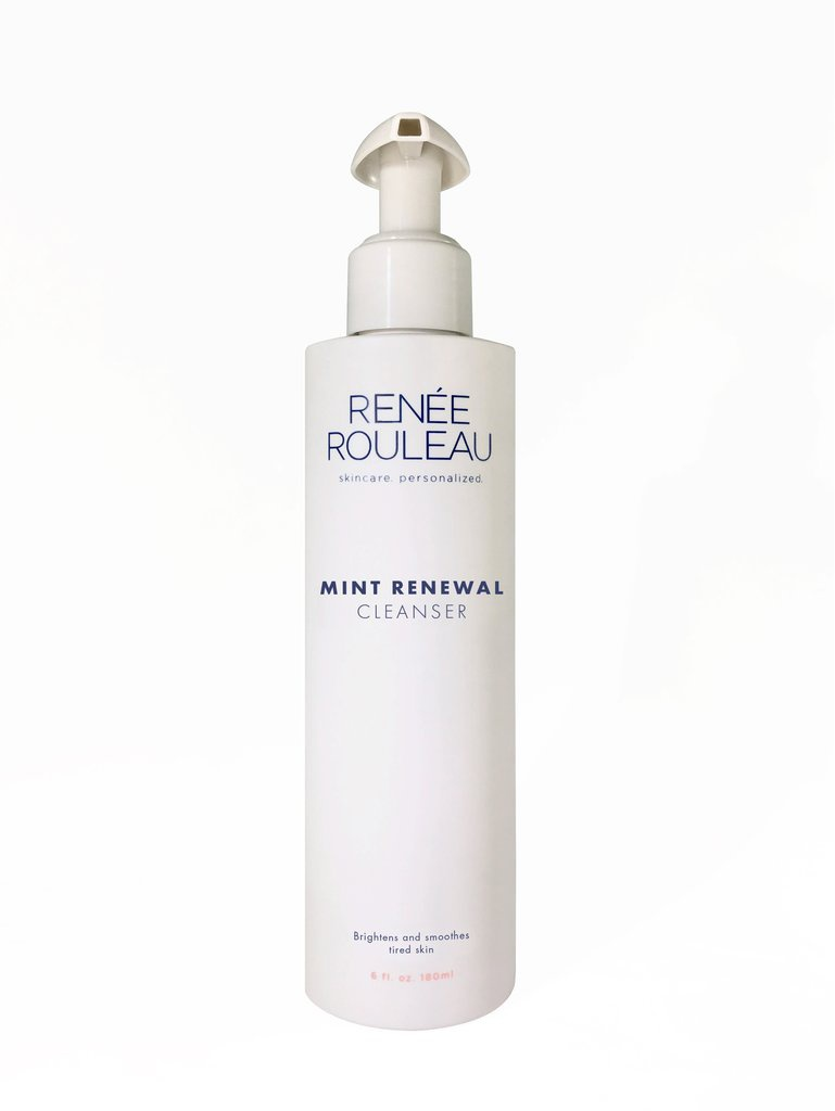 Renee Rouleau Mint Renewal Cleanser