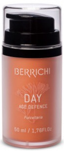 BERRICHI Day Age Defence