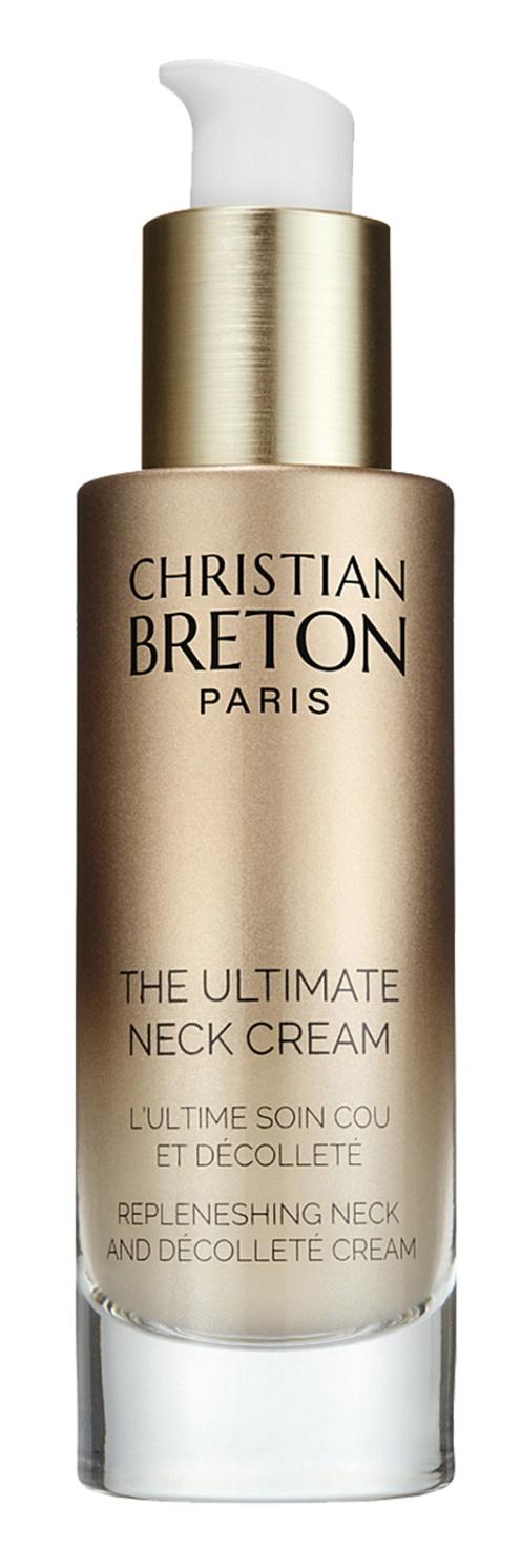 Christian Breton Paris The Ultimate Neck Cream
