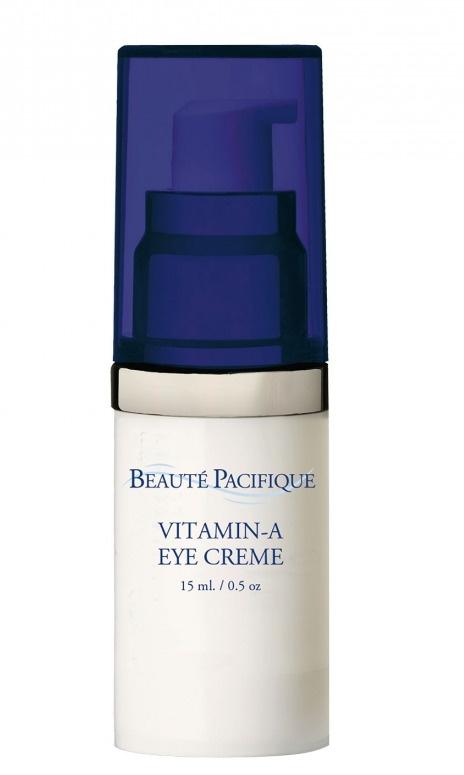Beauté Pacifique Vitamin A Eye Cream