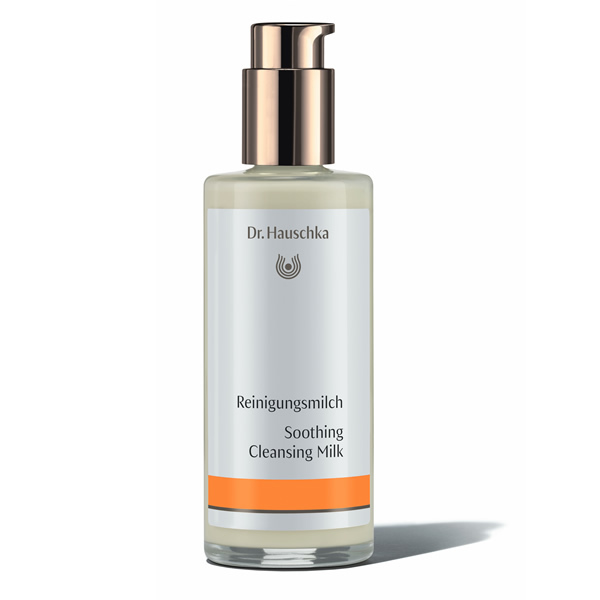 Dr Hauschka Soothing Cleansing Milk