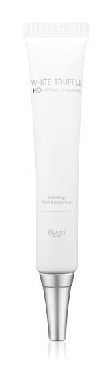 The Plant Base White Truffle Crystal Clear Serum