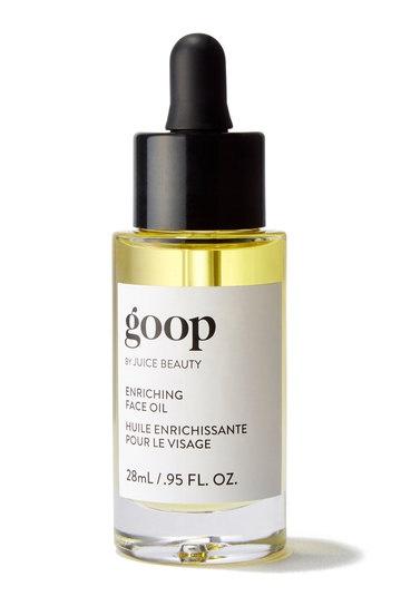 Goop Face Oil