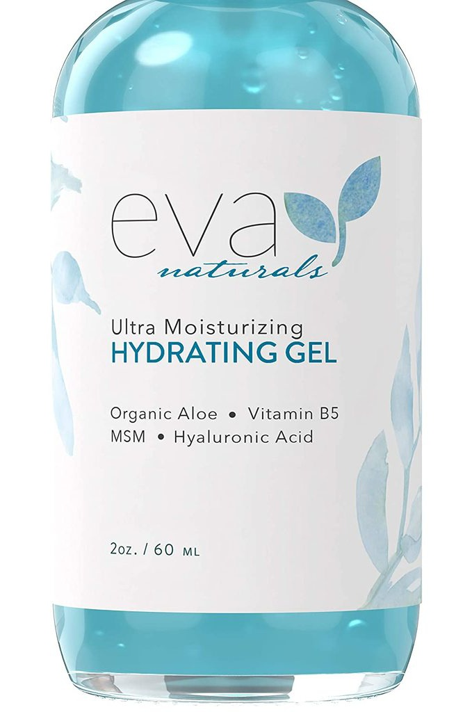 Eva Naturals Ultra Moisturizing Hydrating Gel