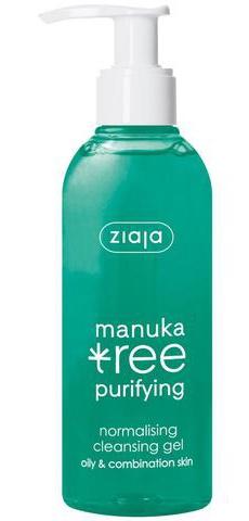 Ziaja Manuka Tree Cleansing Gel