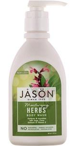 JASÖN Natural Moisturizing Herbs Body Wash