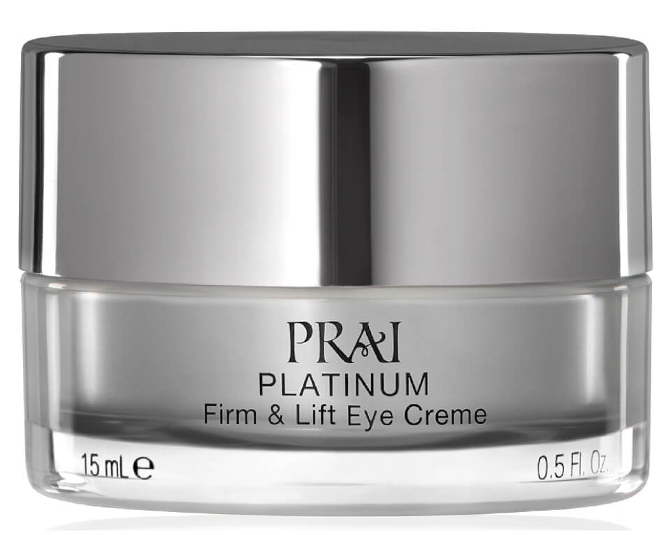 Prai Platinum Firm & Lift Eye Creme