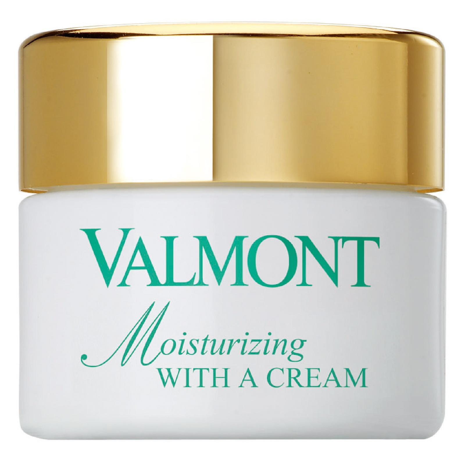 Valmont Moisturising With A Cream
