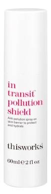 This Works In Transit Pollution Shield Facial Mist