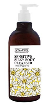 BONAJOUR Sensitive Silky Body Cleanser