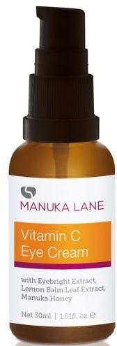 Manuka Lane Vitamin C Eye Cream