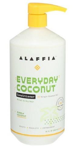 Alaffia Everyday Coconut Conditioner