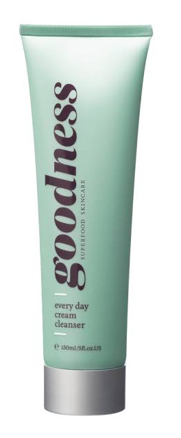 Goodness Every Day Cream Cleanser