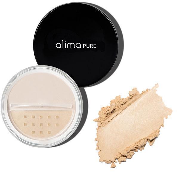 Alima Pure Satin Finishing Powder Satin Finishing Powder