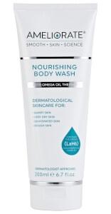 Ameliorate Nourishing Body Wash