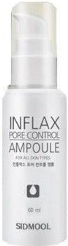 Sidmool Inflax Pore Control Ampoule