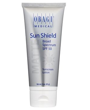 Obagi Sun Shield Matte Broad Spectrum SPF 50