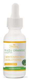 Plantnery Yuzu Orange Intense Serum