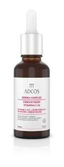 ADCOS Derma Complex - Concentrado De Vitamina C 20%