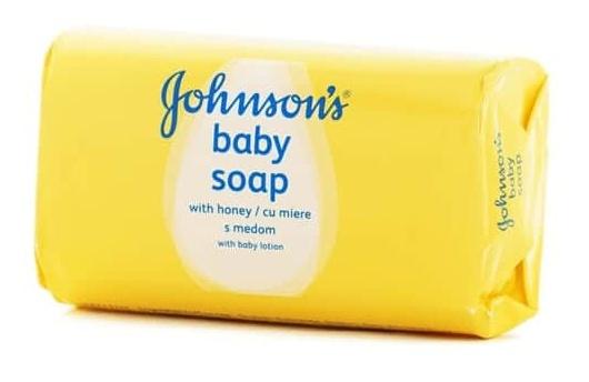 Johnson's baby Baby Honey Soap With Honey Extract