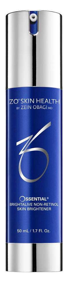 Zo skin health Ossential® Brightalive Non-Retinol Skin Brightener