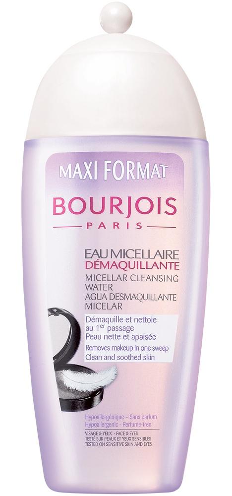 Bourjois Micellar Cleansing Water