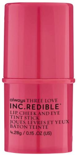 INC.redible Three Love Lip, Cheek And Eye Tint Stick (Changes To Boho)