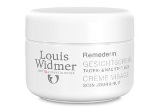Louis Widmer Remederm Face Cream Non-Scented