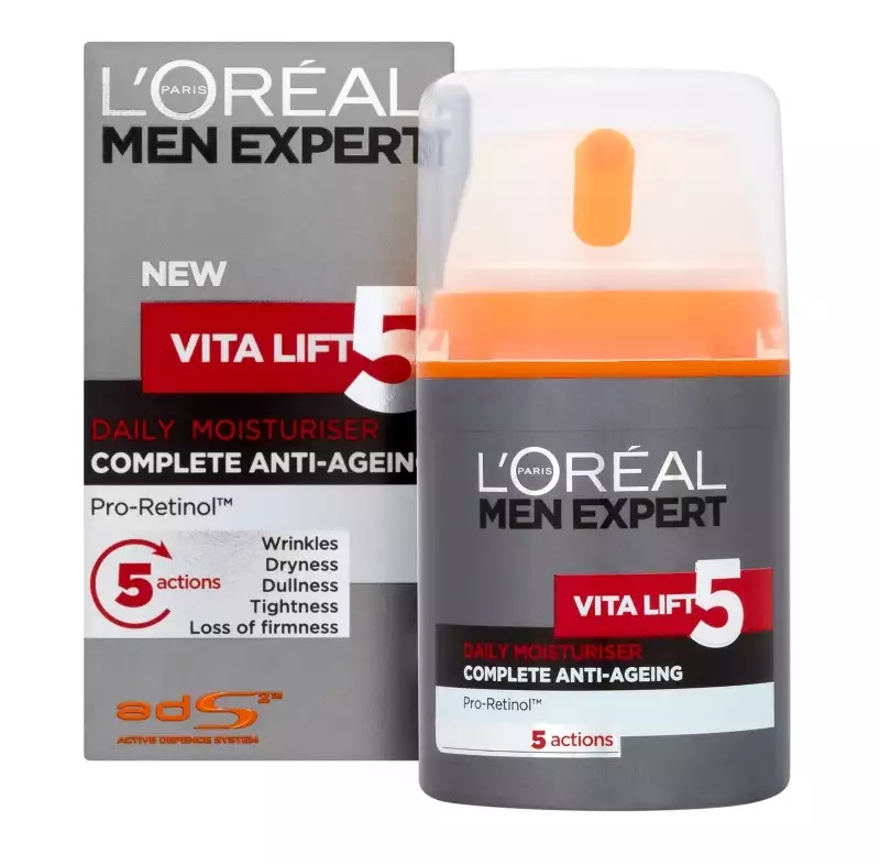L'Oreal Paris Men Expert Vita Lift 5