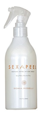 Sonia Roselli Sexapeel