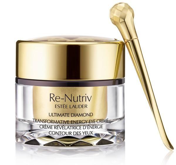 Estée Lauder Re-Nutriv Ultimate Diamond Transformative Energy Eye Creme