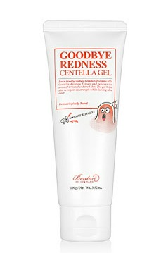 Benton Goodbye Redness Centella Gel