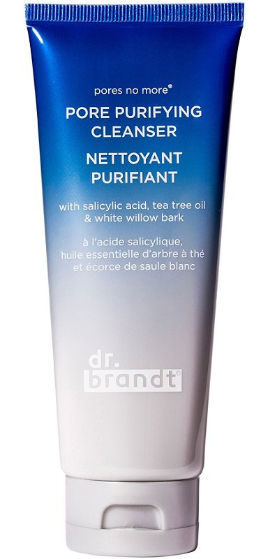 Dr. Jart+ Pores No More Purifying Cleanser