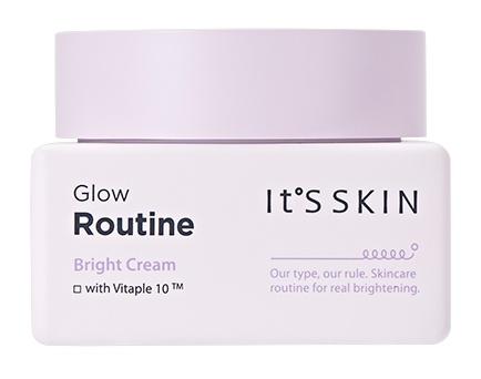 It's Skin Glow Routine Bright Cream