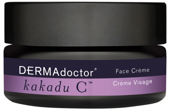 Dermadoctor Kakadu C Face Creme