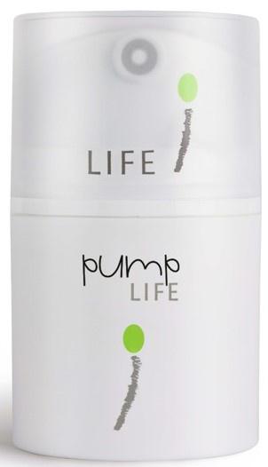 Visible Ingredients Pump Life