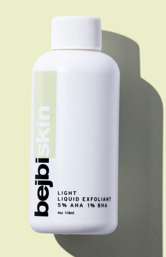 bejbiskin Light Liquid Exfoliant