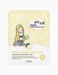 Esfolio Pure Skin Pearl Essence Mask